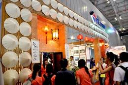 TP. Hồ Chí Minh tham dự Hội chợ thương mại du lịch và kết nối doanh nghiệp năm 2016 tại Nhật Bản
