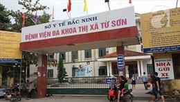 Bắc Ninh: Trẻ sơ sinh tử vong do thai nhi bị suy thai cấp