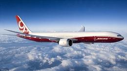 Boeing tiết lộ siêu máy bay lớn nhất thế giới, gập được cánh