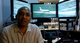 Giả thiết mới: MH370 bốc cháy, phi công cố lái ra biển vắng