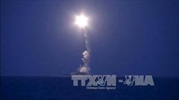 Cận cảnh các hệ thống phóng tên lửa Nga tiêu diệt IS