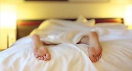 Tiền lương tăng nếu ngủ thêm một giờ