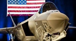 Thổ Nhĩ Kỳ mua 24 máy bay F-35 của Mỹ