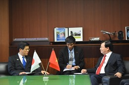 Nhật Bản muốn hỗ trợ Việt Nam phát triển cơ sở hạ tầng quy mô lớn