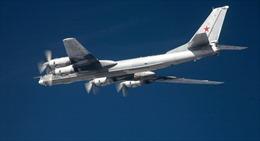 Máy bay Nga phóng tên lửa hành trình diệt IS