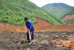 Khuyến khích đầu tư khai hoang, phục hóa và lấn biển
