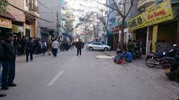 Hoàn tất cáo trạng vụ xe Camry gây tai nạn liên hoàn tại Bồ Đề, Hà Nội