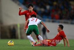 Báo nước ngoài đánh giá cao cầu thủ Việt Nam