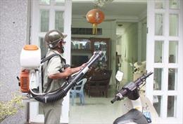 Số ca nhiễm virus Zika tại TP Hồ Chí Minh tiếp tục tăng