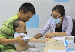 Tuân thủ điều trị sẽ giúp kiểm soát tốt bệnh hô hấp ở trẻ nhỏ