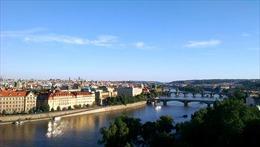 Những kỷ niệm không phai về 'Đại sứ quán miền Nam' tại Praha