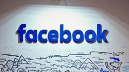 Mỹ mua quảng cáo trên Facebook để chống khủng bố