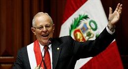 Hội nghị APEC 2016: Tổng thống Peru kêu gọi bảo vệ thương mại tự do