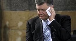 Tổng thống Ukraine bị thẩm vấn suốt 6 tiếng đồng hồ