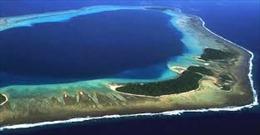 Manila sẽ cấm cả ngư dân Philippines và Trung Quốc đánh bắt tại Scarborough