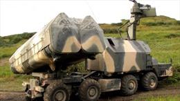 Nga đưa 2 hệ thống tên lửa đến quần đảo tranh chấp với Nhật Bản