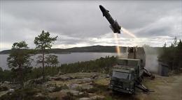 """Thụy Điển nghiên cứu, phát triển """"đồ cổ"""" thành vũ khí chiến lược"""