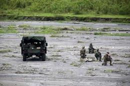 Mỹ, Philippines nhất trí giảm bớt diễn tập chung