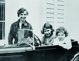 Thời niên thiếu của Nữ hoàng Elizabeth II - Kỳ 1