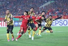 Trận Việt Nam - Malaysia: Giành vé sớm