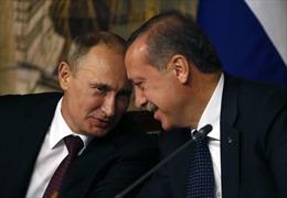 """Thổ Nhĩ Kỳ """"xoay trục"""" sang SCO, phương Tây sẽ rối bời?"""