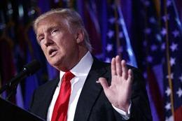 """Ông Trump muốn """"quân sự hóa"""" bộ máy an ninh - đối ngoại?"""