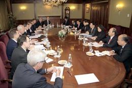 Mối quan hệ Đối tác chiến lược toàn diện Việt-Nga phát triển năng động