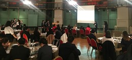 Sinh viên Việt tại Anh được đánh giá cao về chất lượng nguồn nhân lực