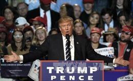 Ông Trump bí mật bắt tay Nga-Thổ tấn công IS tại Syria, Iraq?