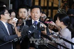 Công tố viên Hàn Quốc khám xét văn phòng Lotte