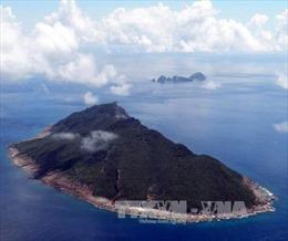 Tình báo Nhật Bản cảnh báo Trung Quốc sẽ quân sự hóa biển Hoa Đông