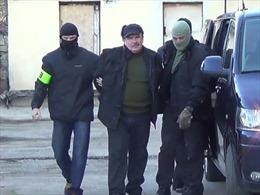 Ukraine bác cáo buộc của Nga về gián điệp ở Crimea