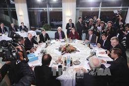 """Nga """"nóng mặt"""" vì Ukraine không muốn giải quyết cuộc khủng hoảng ở Donbass"""