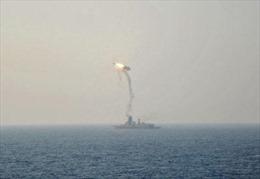 Ấn Độ hối hả tăng cường tiềm lực quốc phòng