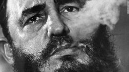 Fidel Castro – Vị lãnh tụ bị mưu sát nhiều nhất thế giới
