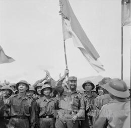 Chuyến thăm lịch sử của lãnh tụ Cuba tới Quảng Trị năm 1973