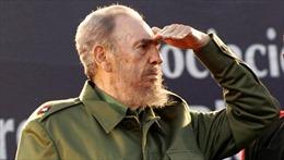 Những câu nói bất hủ của lãnh tụ Fidel Castro