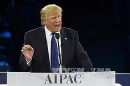 """Trung Quốc có thể dùng Biển Đông để """"thử"""" ông Trump"""