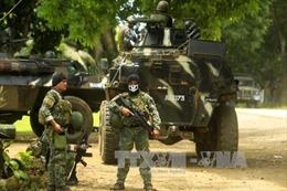 Quân đội Philippines tiêu diệt 11 tay súng trung thành với IS