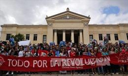Chủ tịch Quốc hội sẽ tham dự lễ tang Lãnh tụ Cuba Fidel Castro Ruz