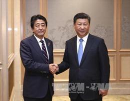 Nhật - Trung tổ chức đối thoại an ninh 2+2