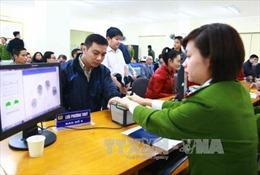 Phát hiện hồ sơ giả mạo qua phát thẻ căn cước công dân