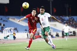 Bán kết AFF Cup giữa Việt Nam và Indonesia hứa hẹn hấp dẫn