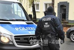 Đức bắt nhân viên tình báo nghi âm mưu đánh bom