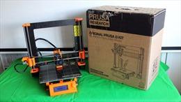 Séc sở hữu máy in 3D tốt nhất thế giới