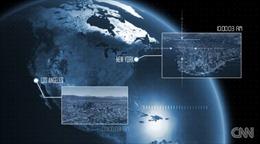 Chiến tranh thế giới mới sẽ bắt đầu từ không gian vũ trụ