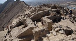 """Phát hiện """"Lầu Năm Góc"""" 6.000 tuổi ở Trung Quốc"""