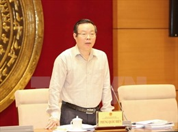 Phó Chủ tịch Quốc hội tiếp Đoàn Hội đồng Kinh doanh Hoa Kỳ - ASEAN