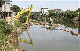 3.700 công nhân thủy lợi của Hà Nội sẽ được nhận lương trước Tết Nguyên đán