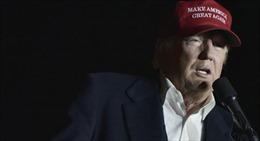 Nỗ lực cuối cùng của lực lượng chống ông Trump